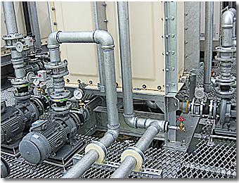 茨城・千葉での油圧配管、水配管...